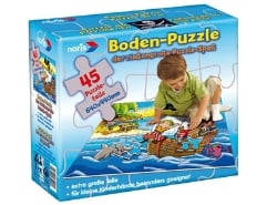 Riesenpuzzle Piraten