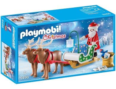 Playmobil Weihnachtsbaum.Playmobil Christmas Weihnachtliches Wohnzimmer 9495