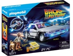 DeLorean 70317
