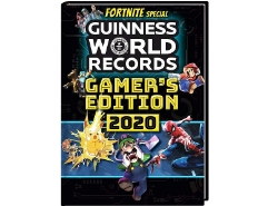 Guinness World Records Gamer's 2020