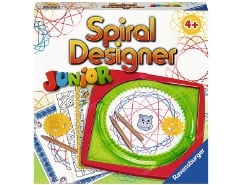 Junior Spiral-Designer