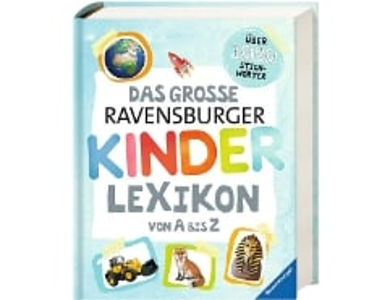 Ravensburger 36591 Spannende Vorlesegeschichten Sonstige Spielzeug-Artikel