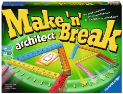 Make 'n Break Architect