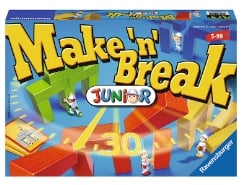 Make 'N'Break Junior