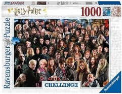 Harry Potter 1000Teile