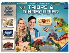 Triops & Dinosaurier