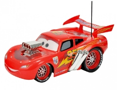 RC Hot Rod Ultimate McQueen