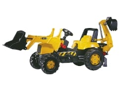 rollyJunior JCB Backhoe-Loader