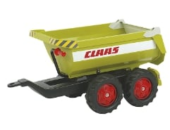 Trailer Claas