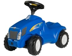 rollyMinitrac New Holland T6010