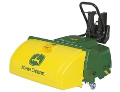 Sweeper John Deere