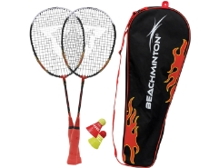 Beachminton Set
