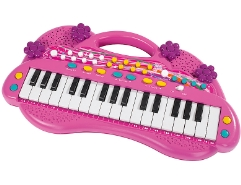 Girls Keyboard