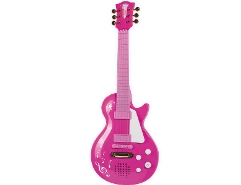 Girls Rockgitarre