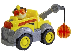 Rubble Deluxe Vehicle