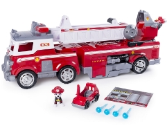 Ultimate Fire Truck