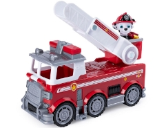 Marshall's Rescue Fire Truck