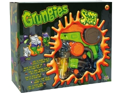 Grungies Slime Machine