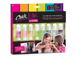 Hair Chalk Palette