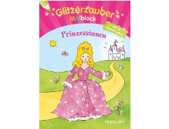Glitzerzauber Prinzessinnen