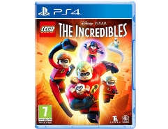 warner bros interactive ps4 lego the incredibles. Black Bedroom Furniture Sets. Home Design Ideas