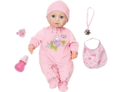 Baby Annabell Puppe 43cm