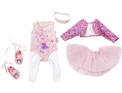 Boutique Deluxe Ballerina Set