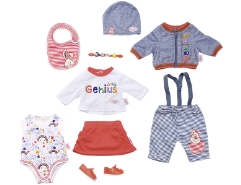 Deluxe Set Super Mix & Match 40-43cm