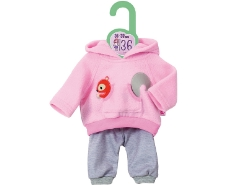 Sport Outfit Pink 34-38cm