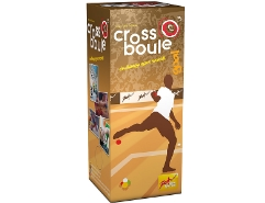 Crossboule Single Set - Goal