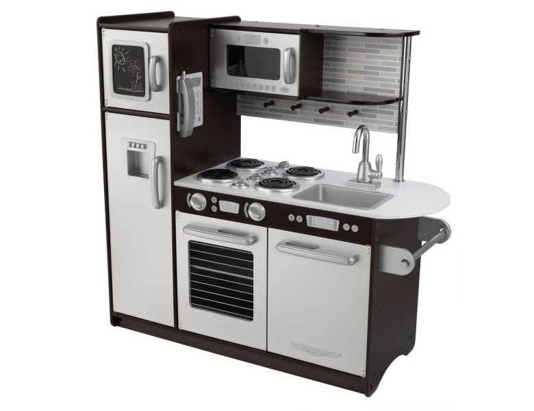 kidkraft uptown espresso küche | spielküchen - Kidkraft Espresso Küche