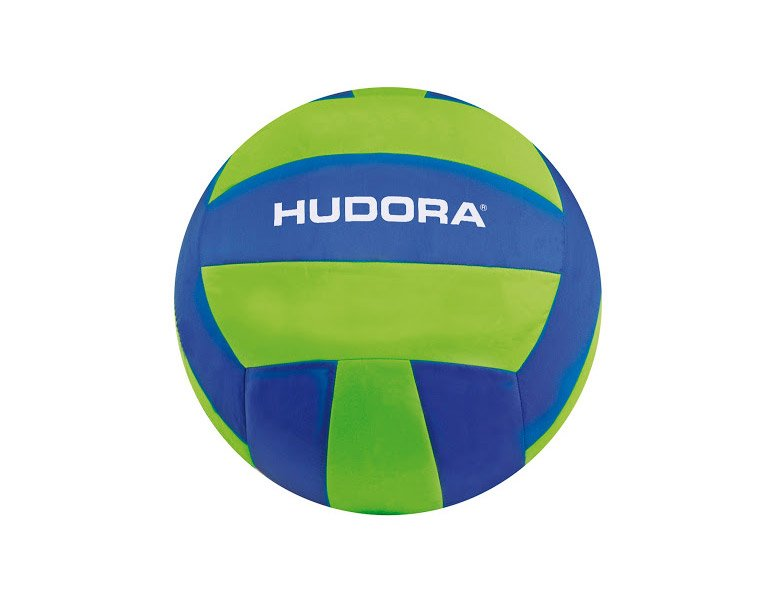 Hudora Beachvolleyball Mega