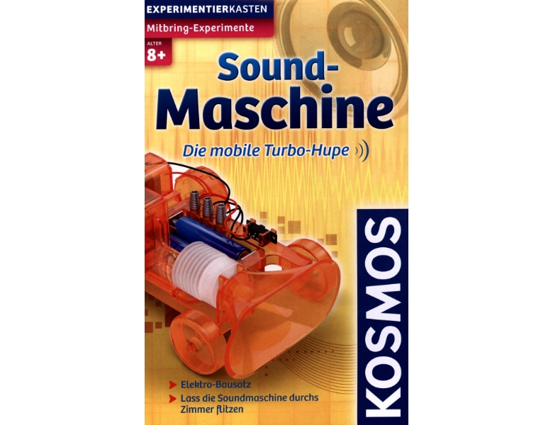 kosmo machine