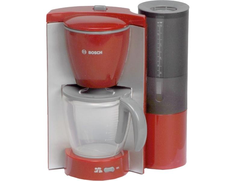 kleintoys bosch kaffeemaschine mit wassertank haushaltsger te. Black Bedroom Furniture Sets. Home Design Ideas