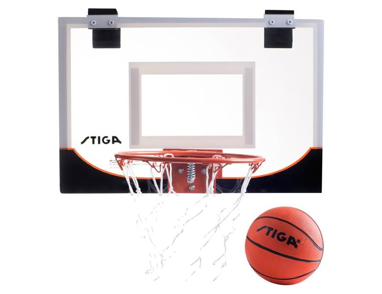 Stiga Basketballkorb Mini Hoop 18   Diverses