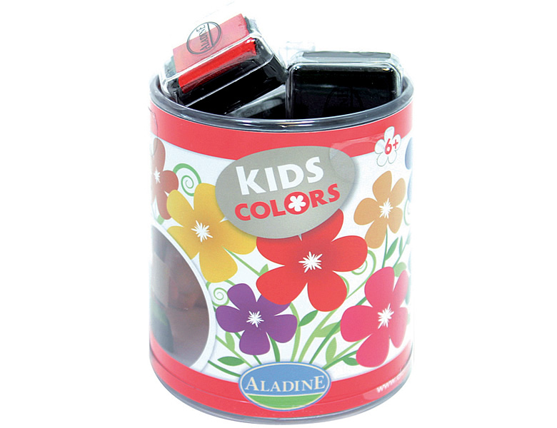 Aladine Stampo Colors Candy 10Teile