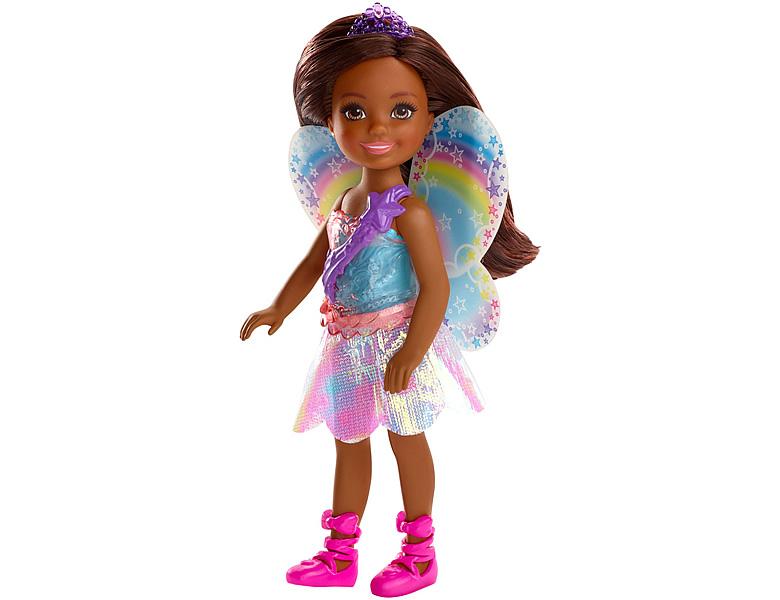 barbie dreamtopia 3 in 1 fantasie chelsea br nett modepuppen. Black Bedroom Furniture Sets. Home Design Ideas
