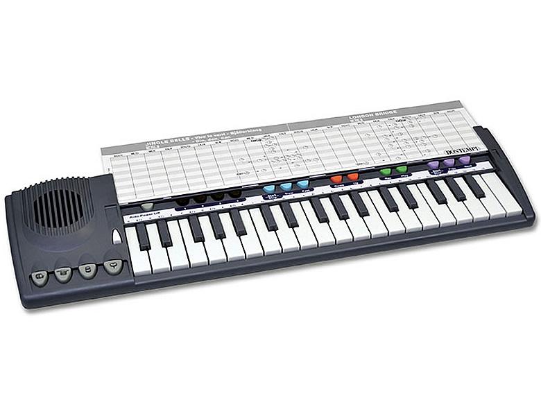 bontempi digitales elektronik keyboard 37 tasten. Black Bedroom Furniture Sets. Home Design Ideas