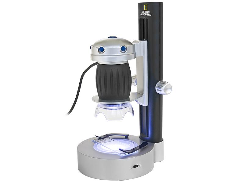 Möchten sie bresser junior mikroskop set im koffer bis x