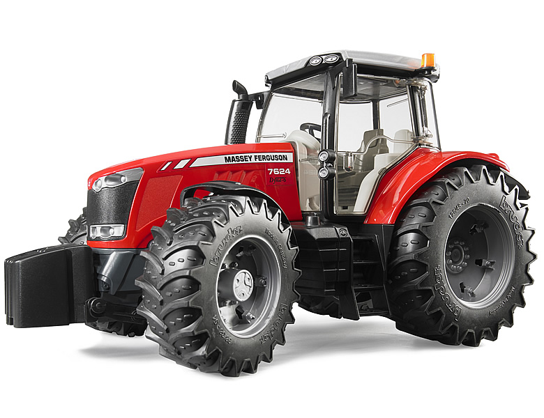 Bruder massey ferguson 7624 traktoren