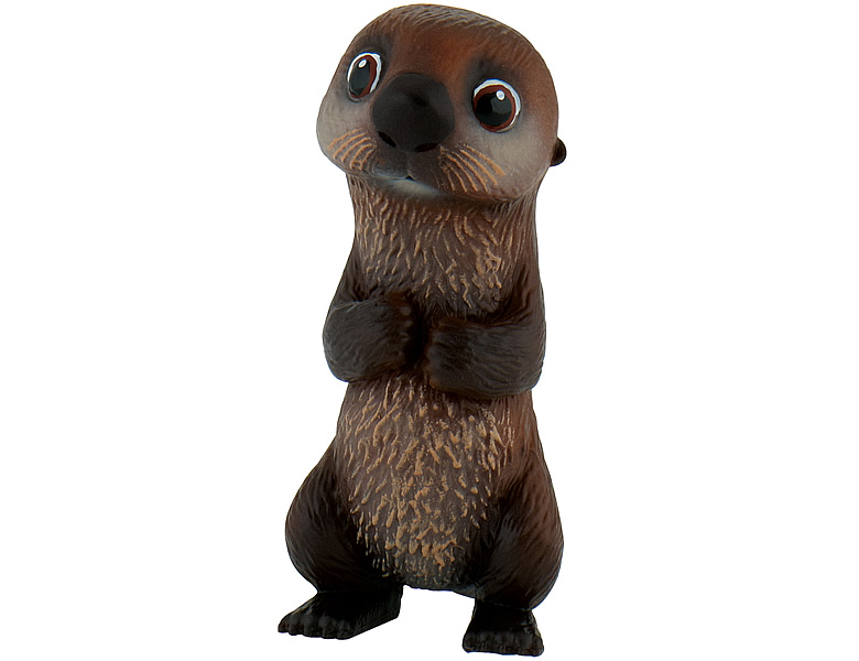 Bullyland Comic World Otter Disney Findet Dorie | Disney Spielfiguren