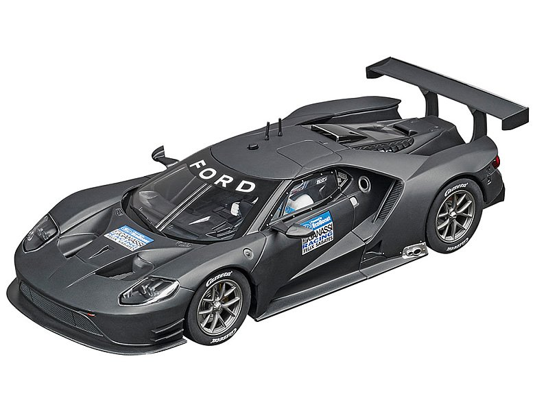 carrera digital 124 ford gt race car ganassi rennbahn. Black Bedroom Furniture Sets. Home Design Ideas
