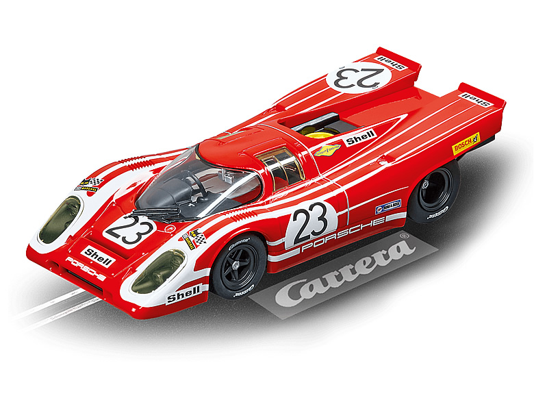 carrera digital 132 porsche 917k salzburg 1970. Black Bedroom Furniture Sets. Home Design Ideas