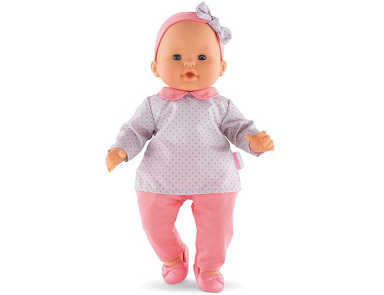 Sonstige Babypuppen Puppe Louise Babypuppen & Zubehör