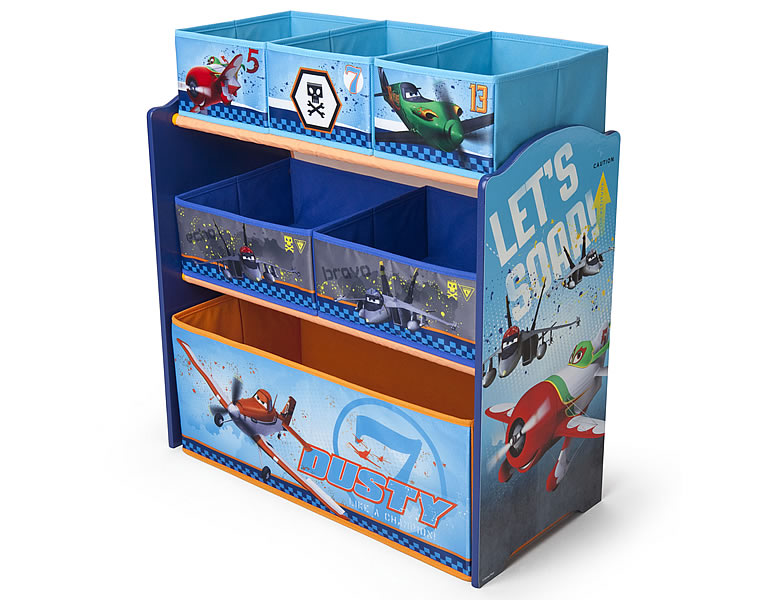 delta children disney planes aufbewahrung m bel. Black Bedroom Furniture Sets. Home Design Ideas