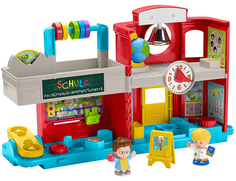 Fisher-Price Little People Schule