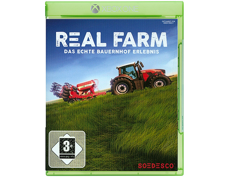 soedesco xbox one best of real farm