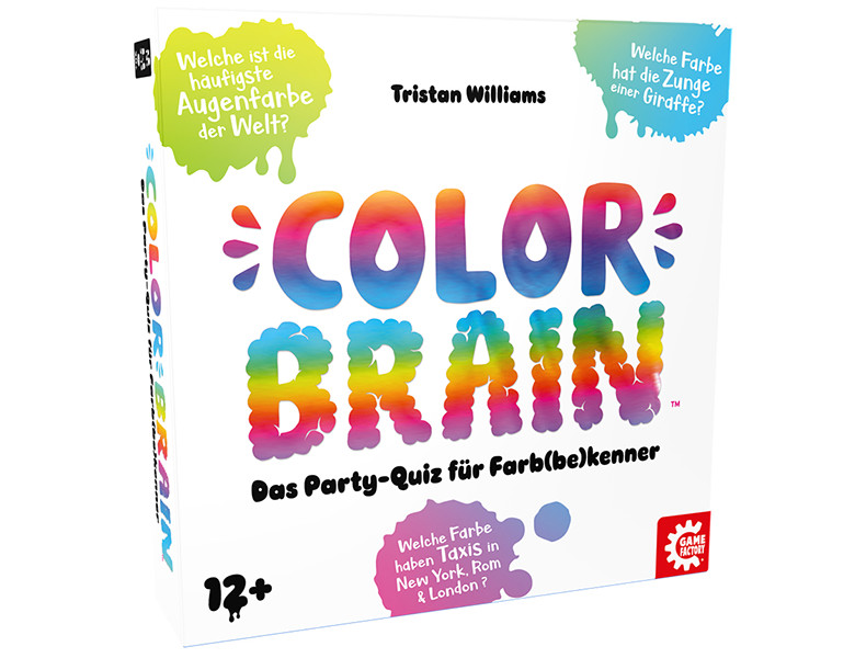 Brain Spiele