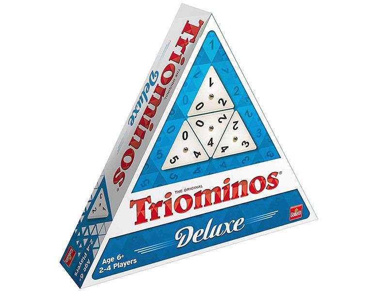 Triominos Online Spielen