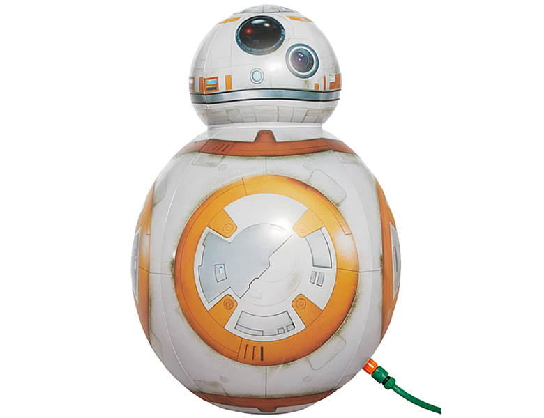 Happy People Star Wars Wassersprinkler BB-8